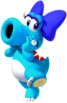 MKT Art Birdo (bleu ciel)
