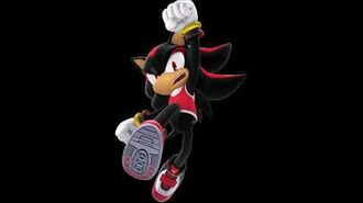 Shadow Voice Clips - Mario and Sonic at the Tokyo 2020 Olympic Games