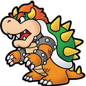 Bowser Super Mario Wiki Fandom