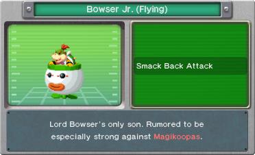 BISDX- Bowser Jr. (Flying) Profile