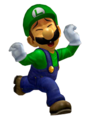 Luigi - SSBM