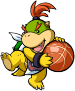 MSB Artwork Bowser Jr
