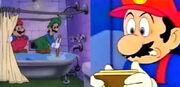 Mario Serie Anime