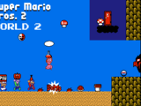 World 2 (Super Mario Bros. 2)