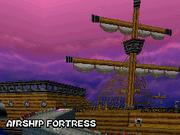 Fortaleza Aeria MKDS