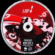 MK8 OST Disc1