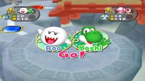 Mario Party 7 Nintendo Gamecube Longplay