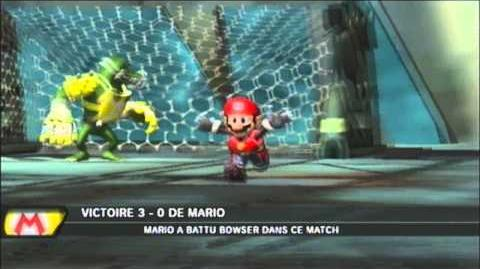 Mario Strikers Charged Football ! Episode 1 HD