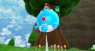 Super Mario Galaxy 2 Screenshot 6