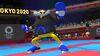 Eggman Nega Boxing