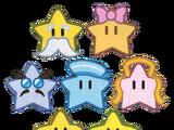 Esprits Étoile