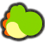 Icône Yoshi Crafted Ultimate