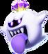 MKT Roi Boo (Luigi's Mansion)