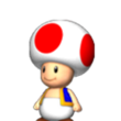 MP9 Sprite Toad