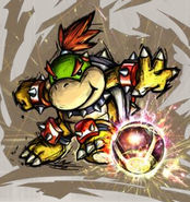 MSCF Artwork BowserJr