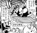Taubnus in Super Mario Kun
