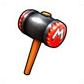 MKAGPDX Sprite Hammer