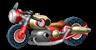 MKW-Nitrocyclette