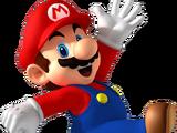 Mario Party 8/Galerie