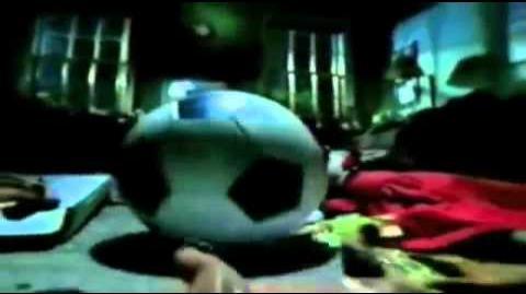 Mario (1999) Got Milk Commercial