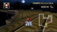 Valle Fantasmal Mario