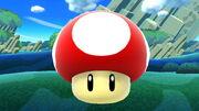 Супергриб SSB для Wii U