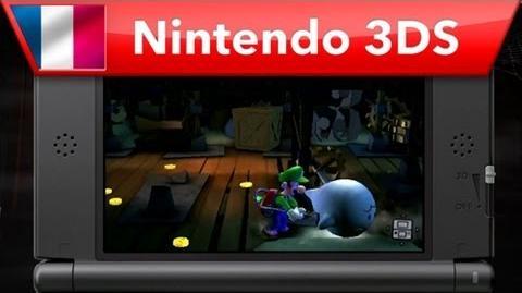 Luigi's Mansion 2 - Bande-annonce Histoire (Nintendo 3DS)