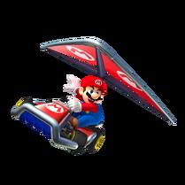 MK7 Artwork Mario 2