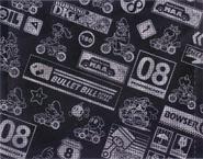 MK8 OST Tray