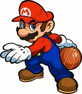 MSB Artwork Mario 3