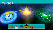Super Mario Galaxy 2 Screenshot 19