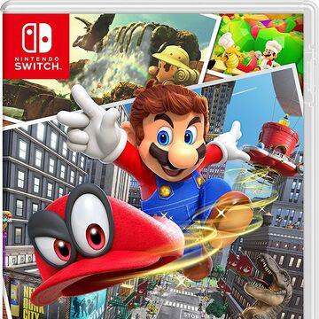 Super Mario Odyssey Mariowiki Fandom