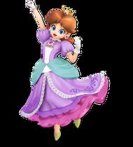 Art Daisy violet Ultimate