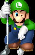 Luigi (Mario Golf World Tour)