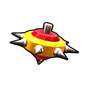 MKAGPDX Sprite Rampage Top