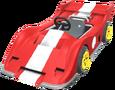 MKT Sprite Rot-Weiß-Flitzer