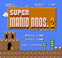 Super Mario Bros 2 00-00