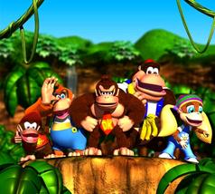 DK64-Kongs
