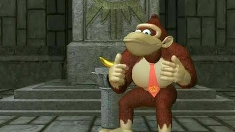 Donkey Kong Country - 04 - Los Cazadores De La Banana Perdida