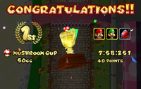 MKDD Screenshot Pilz-Cup