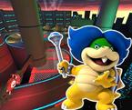 MKT Sprite 3DS Koopa-Großstadtfieber RT