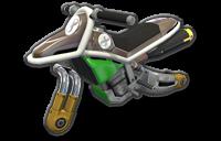 Moto Standard brune 8