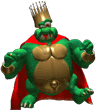 DKNGC Sprite King K. Rool