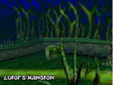 Luigi's Mansion (track)