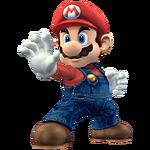 Mario - SSBB
