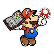 Paper Mario 3D (2)