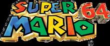 SM64 Logo