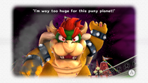 Bowser galactique