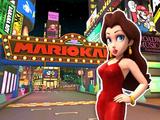 Saisons de Mario Kart Tour