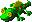 SMRPG Sprite Gecko
